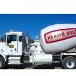 Hansen Brothers Break-in