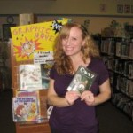 Nevada County's New Children's Librarian