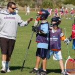 Lacrosse Clubs Hosts Extravangaza