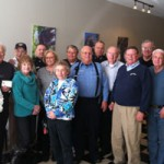 Grass Valley Honors Police Volunteers