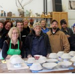 7th Annual 'Empty Bowl' For Homeless
