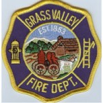 Grass Valley Sending Strike Team to Amador County Fire