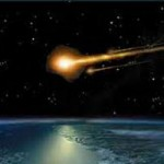 Asteroid Misses Earth