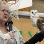 """Owl Be Home for Christmas"" Special Wildlife Rehabilitation Benefit at Wild Birds Unlimited"