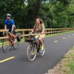 Bicycle Master Plan Moving Forward