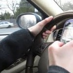 N-U Changes Approach to Distracted Driving