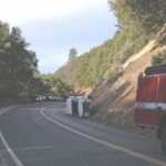 Highway 20 Accident East of Nevada City- Traffic Delays