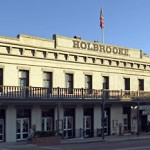 Holbrooke Hotel Also Now In Escrow