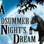 Sierra Stages Opens A Midsummer Night's Dream