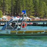 Sheriff Applies for Grants for Boats and OHVs