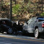 Victims Identified In Highway 174 Crash