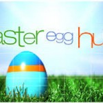 Egg Hunts Highlight Holiday Weekend