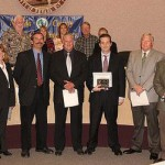 County Employee of the Year Awards