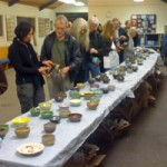 Empty Bowl Benefit for Hospitality House