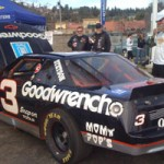 NASCAR History in Grass Valley