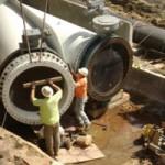 NID Plans Emergency Repairs at Bowman Reservoir
