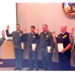 Swearing to Protect and Serve Nevada County