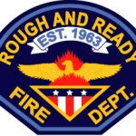 Neighbors Unsure of Rough and Ready Fire Cause