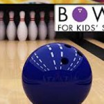 Get Ready to Bowl for Kids' Sake