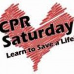 CPR Saturdays Start This Weekend