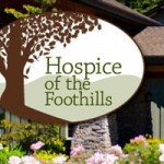 Friends of Hospice Holds Penny Drive