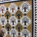 Auburn Quilt Show this Weekend