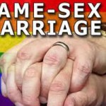 Court Considers Gay Marriage