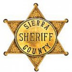 Sierra County Sheriff Joins Letter Writers