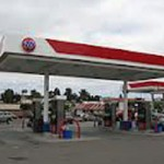 Fight Breaks Out At Local Gas Station