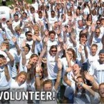 """United Way's 5th Annual """"DAY OF ACTION"""""""