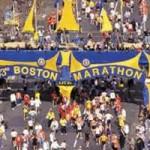 Local Marathoner(s) OK in Boston
