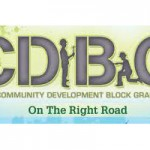 County Submits Community Development Block Grant