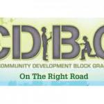 County Submits Community Development Block Grant