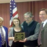 Lake Wildwood Man Is Citizen of the Year