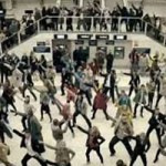 Be Part of a Flash Mob for a Cause