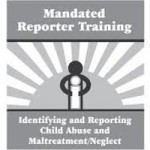 Mandated Reporter Training Wednesday