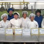 County Acknowledged for Food Education Programs