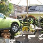 "New Idea of ""Drive-Thru"" Restaurant in Auburn Accident"