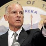 Governor Brown Grants Pardons