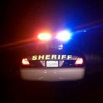Deer Accident and Speeding Lead to DUI Arrest