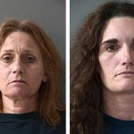 Two Women Arrested at Separate Locations on Drug Charges