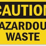 Household Hazardous Waste Reuse Program