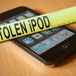 Technology Helps Stolen Ipod Get Returned