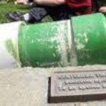 Time Capsule Opened in Chicago Park