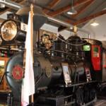 Narrow Gauge Museum Celebrates Tenth