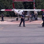 CalFire Hosts Aviation Operational Briefing