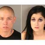 Two Arrested for Auburn Burglaries