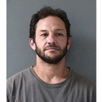 Repeat Offender Charged for Alleged Domestic Violence