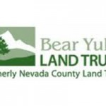 Bear Yuba Land Trust Trail Campaign Underway