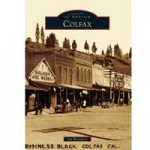 Colfax Featured at Historical Society Meeting